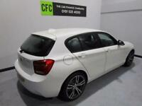 BMW 116 1.6TD ( bhp ) ( s/s ) Sports Hatch 2014MY d EfficientDynamics