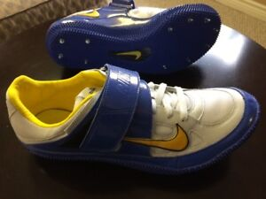 Men's Nike Track & Field Shoes – NEW!