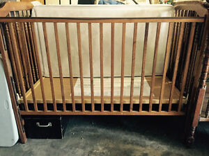 Baby Crib For Project