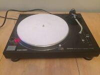 Technics 1210 MK3 Turntable
