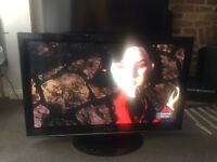 Panasonic plasma TV. 46inch