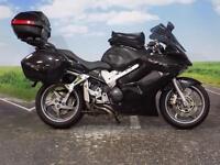 Honda VFR800 2008
