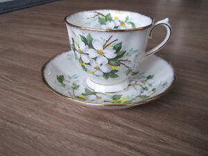 Royal Albert Tea Cup/ Saucer Sets (Page 1) Kitchener / Waterloo Kitchener Area image 2