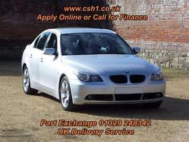2006 M BMW 1 SERIES 2.0 120D M SPORT 5D 161 BHP DIESEL