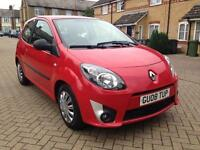 2008 Renault Twingo 1.2 Extreme 3dr