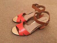 Summer sandle - size 6