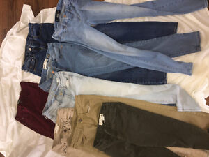 8JEANS BUY Seperate for $5 or all for $25