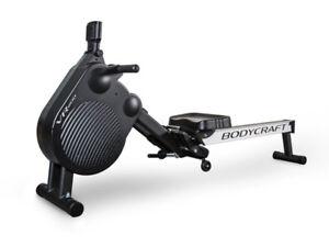 Bodycraft rowing machine $380