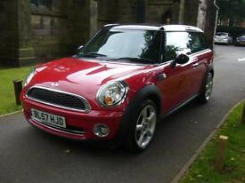 2008 Mini Clubman 1.6 Cooper 5dr 5 door Estate