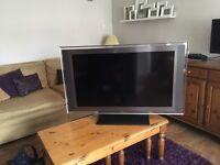 "Sony Bravia LCD 40"" TV"