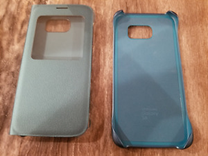 Samsung S6 & S7 cases $5.00 each, brand new