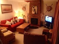 Large Double Bed in friendly 3 Bed House