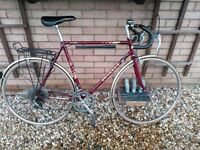 Gents racer in lovely condition.