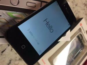 Apple iPhone 4S 16GB unlocked cell phone
