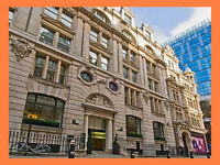 ( EC2M - Liverpool Street ) Co-Working Office Space to Let - No agency fees