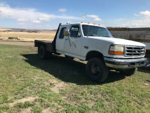 1997 dually f350 ford power stroke