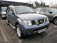 Nissan Pathfinder 2.5dCi 171 SPORT * FULL SERVICE HISTORY * EXCELLENT EXAMPLE