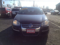 ▀▄▀▄▀▄▀► 2009 VW JETTA TDI -- $7995-- WE FINANCE !!!◄▀▄▀▄▀▄▀