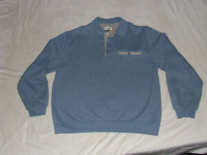Arnold Palmer Golf Pull Over Sweater - LIKE NEW - L - $5.00