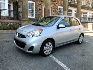 2015 Nissan Micra Auto,  Clean Hatchback Great Fuel Eco $5900.00