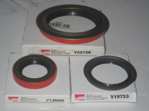 FORD TRUCK REAR SEALS