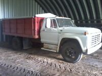 Ford F 500