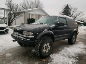 Chevy Blazer Zr2 1999