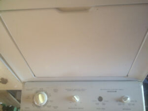 Washer and Dryer for Sale WASHER SOLD!!!!