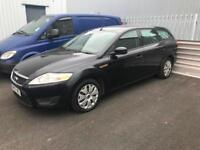 2007 Ford Mondeo 1.8TDCi Diesel Estate MOT 18/06/18 SPARES AND REPAIRS