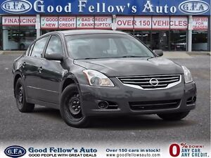 2012 Nissan Altima Affordable and Like New!