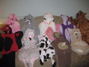 Hallowe'en Costumes NEW WITH TAGS (3mos - 3yrs) Cambridge Kitchener Area image 1