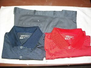NIKE  GOLF  CLOTHES