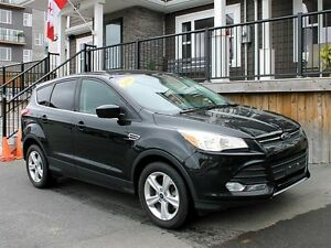 2014 Ford Escape SE / 1.6L / 4x4