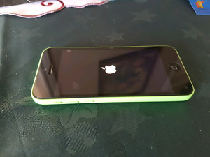 32g IPhone 5c mint condition