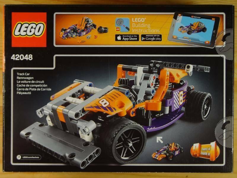 Lego Technic Race Kart 42048 | Toys - Indoor | Gumtree Australia