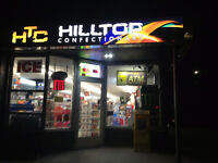 HILLTOP HAS A FULL TIME OPENING