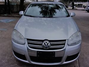2009 Volkswagen Jetta for parts