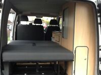 Mercedes vito campervan for sale
