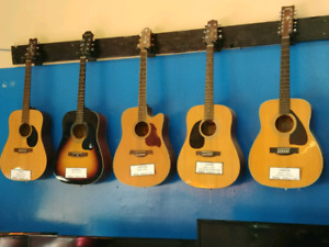 Guitars And More!