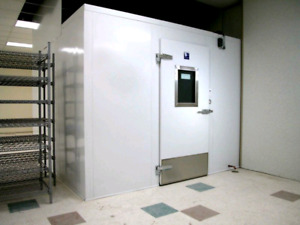 WALK-IN COOLER/FREEZER FOR SALE! BEST PRICE IN THE MARKET!