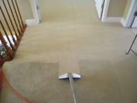 GET A TRUCKMOUNT EXTREME STEAM DEEP CARPET CLEANING SERVICE