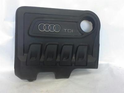2014 Audi Q3 2011 To 2015 2.0 Diesel CFFB Engine Cover Panel