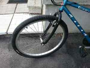 Used Bicycle $100