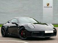 2020 Porsche 911 CARRERA S PDK Auto Coupe Petrol Automatic