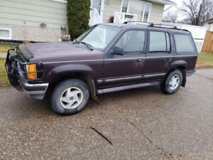 1993 Ford Explorer Reduced!!!!