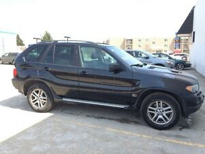 2004 BMW X5 price reduced $5000 firm