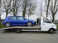 WizzRecovery Ltd Fast Friendly Reliable Breakdown Recovery Service