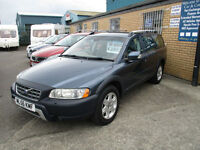 Volvo XC70 2.4 AWD 185 Geartronic 2006MY D5 SE