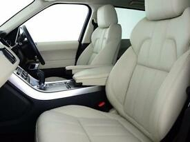 2013 Land Rover Range Rover Sport 3.0 SD V6 HSE Station Wagon 4x4 5dr