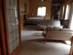 Apartment size rooms for rent
